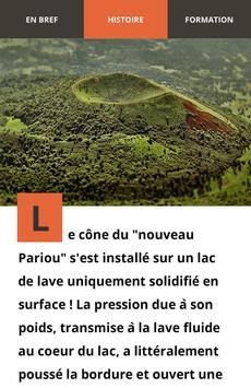 Volcans d'Auvergne screenshot 4
