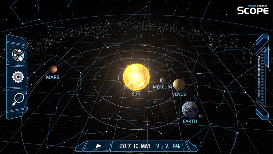 solar system scope apkpure - photo #4