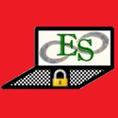 ES Encrypt icon