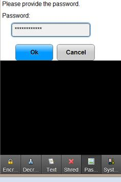ES Encrypt screenshot 1