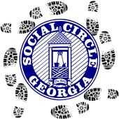 It Is Well - Social Circle Historic 5K Walk icon