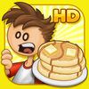 Papa's Pancakeria HD icon