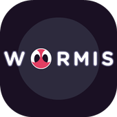Worm.is icon