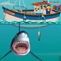 Freddi Goes Fishing