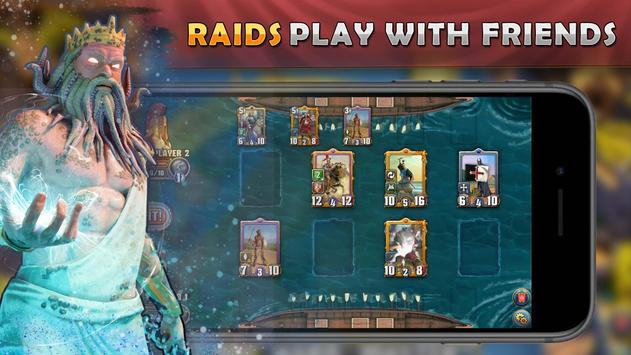 Heroes Empire: TCG screenshot 12