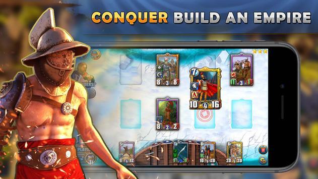 Heroes Empire: TCG screenshot 5
