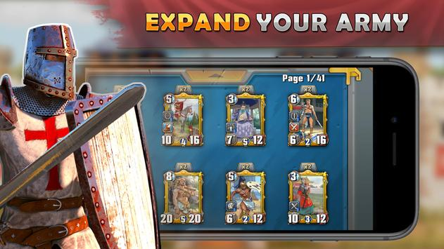 Heroes Empire: TCG screenshot 6