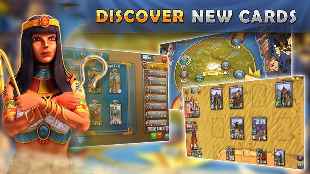 Heroes Empire: TCG screenshot 9