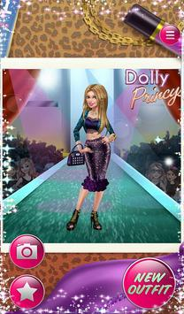 Dress up Game: Sery Runway screenshot 7