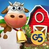 Farm Clan®: Aventura na fazenda ícone