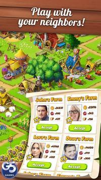 Farm Clan®: Farm Life Adventure syot layar 3