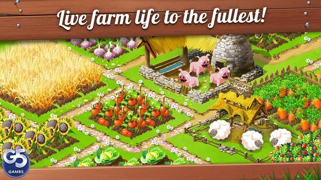 Farm Clan®: Farm Life Adventure syot layar 11