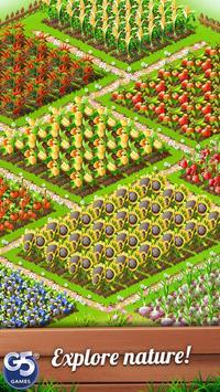 Farm Clan®: Farm Life Adventure syot layar 2