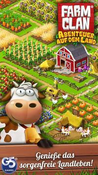 Farm Clan®: Abenteuer auf dem Land Plakat