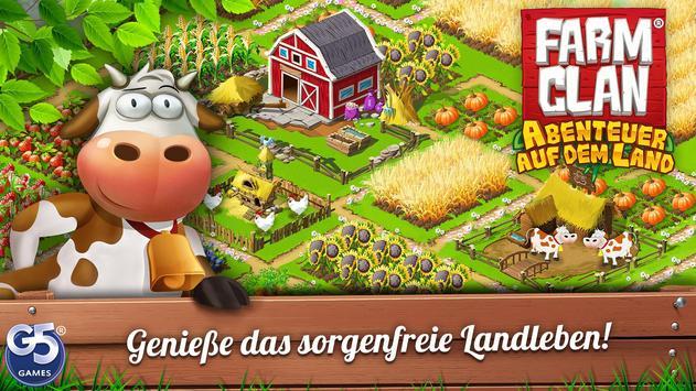 Farm Clan®: Abenteuer auf dem Land Screenshot 14