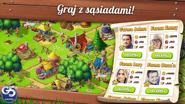 Farm Clan®: Przygoda na farmie screenshot 10
