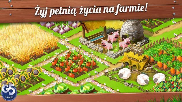 Farm Clan®: Przygoda na farmie screenshot 18