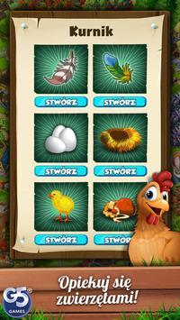 Farm Clan®: Przygoda na farmie screenshot 1