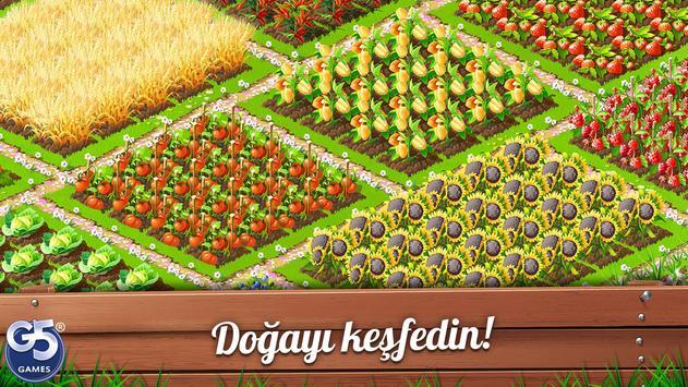 Farm Clan®: Çiftlik Hayatı Macerası Ekran Görüntüsü 15