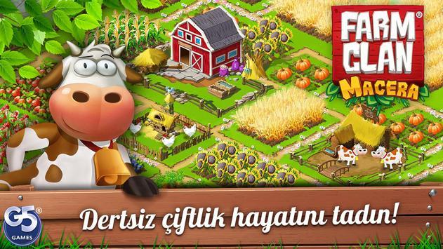 Farm Clan®: Çiftlik Hayatı Macerası Ekran Görüntüsü 7