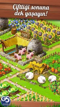 Farm Clan®: Çiftlik Hayatı Macerası Ekran Görüntüsü 4