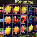 Hot Fruits