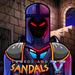 Swords and Sandals 5 Redux
