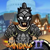 Swords and Sandals 2 Redux icon