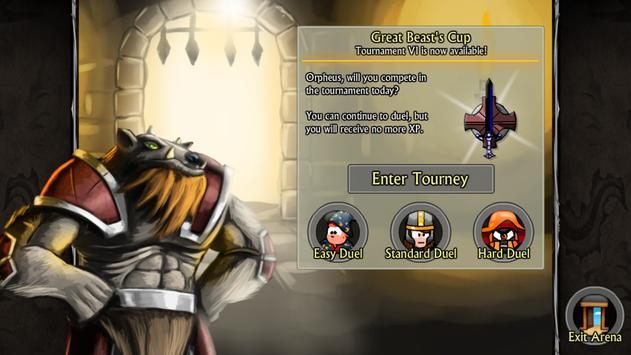 Swords and Sandals 2 Redux screenshot 5