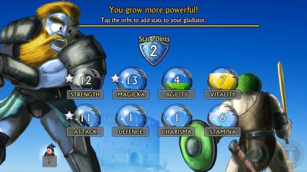 Swords and Sandals 2 Redux screenshot 6