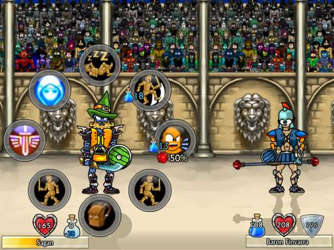 Swords and Sandals 2 Redux screenshot 8