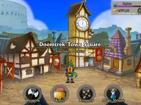 Swords and Sandals 2 Redux screenshot 9
