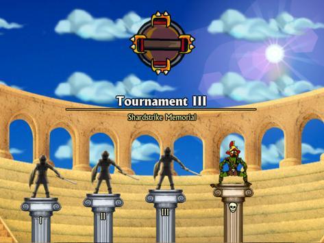Swords and Sandals 2 Redux screenshot 11
