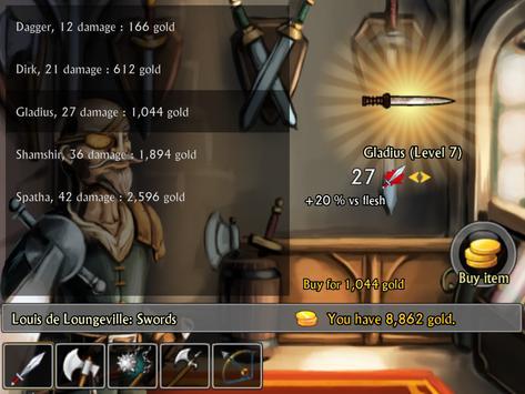 Swords and Sandals 2 Redux screenshot 14