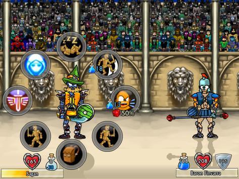Swords and Sandals 2 Redux screenshot 15
