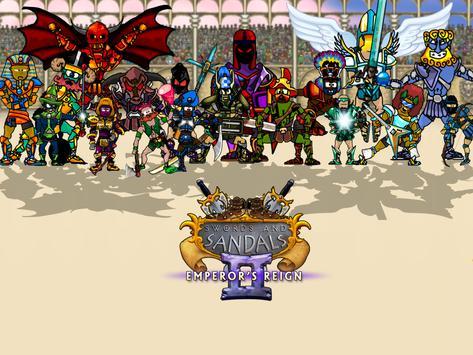 Swords and Sandals 2 Redux screenshot 20