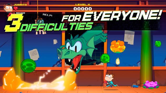Arcade Mayhem Shooter ảnh chụp màn hình 6