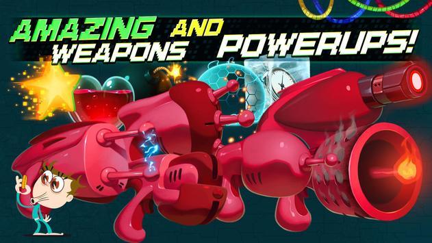 Arcade Mayhem Shooter ảnh chụp màn hình 10