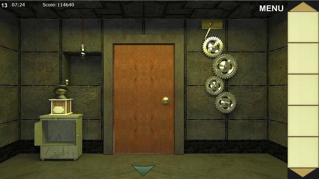 16 Doors Escape screenshot 3
