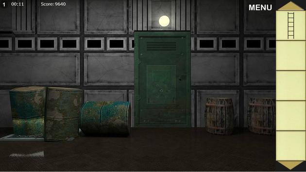 16 Doors Escape poster