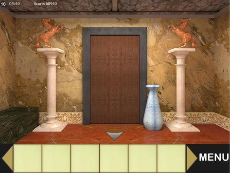 16 Doors Escape screenshot 10