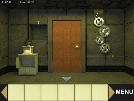 16 Doors Escape screenshot 11