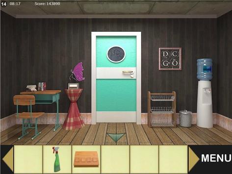 16 Doors Escape screenshot 12