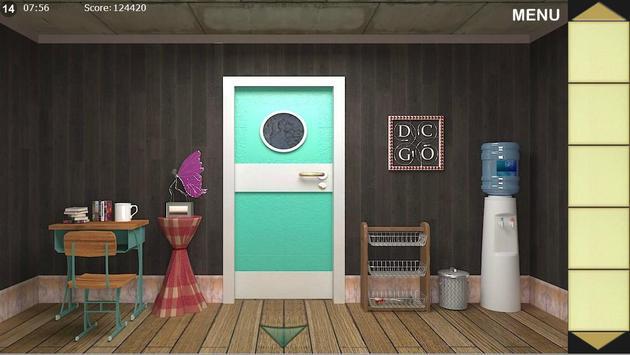 16 Doors Escape screenshot 4