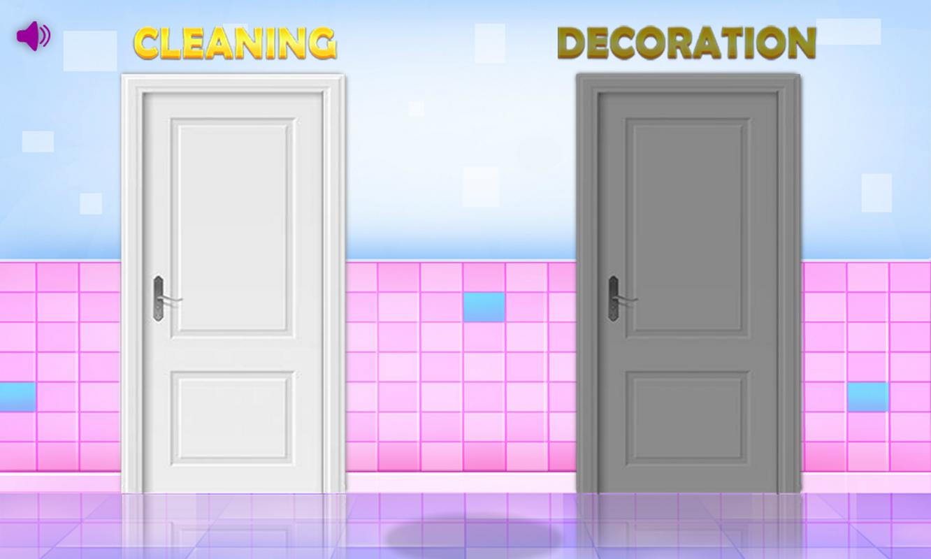 Bathroom Clean Game Girls For Android Apk Download
