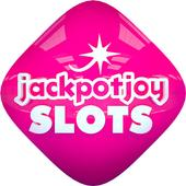 JACKPOTJOY Slots: Free Online Casino Games icon