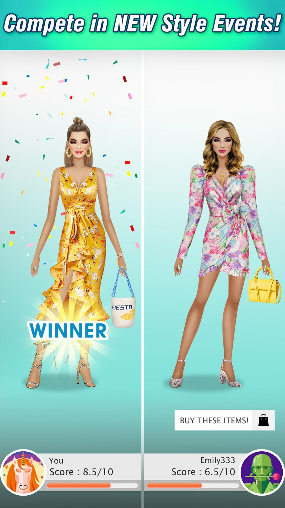 International Fashion Stylist Model Design Studio For Android Apk Download