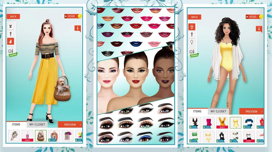 International Fashion Stylist Model Design Studio Apk 4 5 Download For Android Download International Fashion Stylist Model Design Studio Xapk Apk Bundle Latest Version Apkfab Com