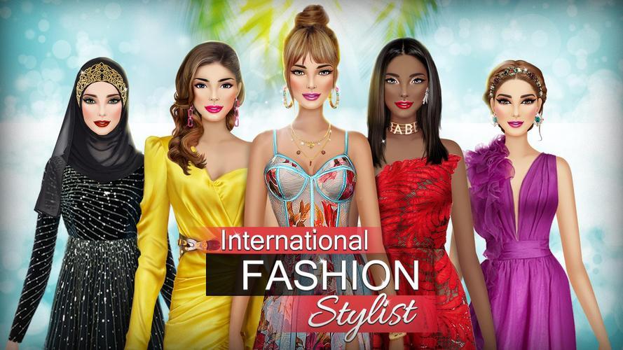 International Fashion Stylist Model Design Studio Apk 4 5 Download For Android Download International Fashion Stylist Model Design Studio Xapk Apk Bundle Latest Version Apkfab Com