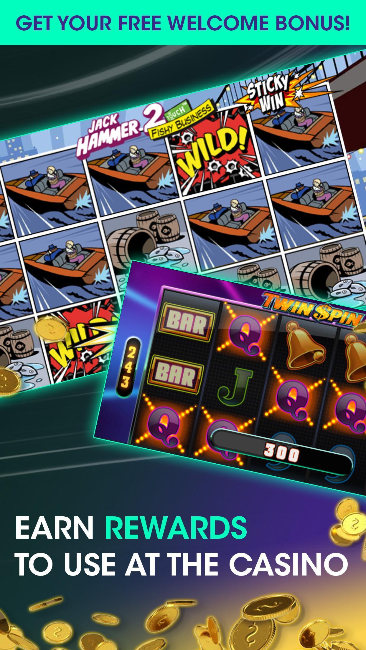 Borgata Free Casino For Android Apk Download